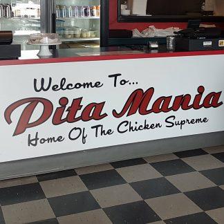 Pita Mania