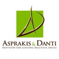 Asparakis & Danti logo