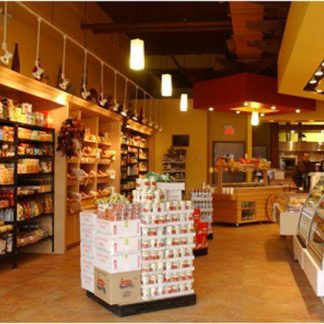 Homestyle Delicatessen and Bakery