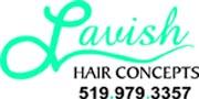 Lavish Hair Concepts