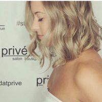 Prive Hair Boutique