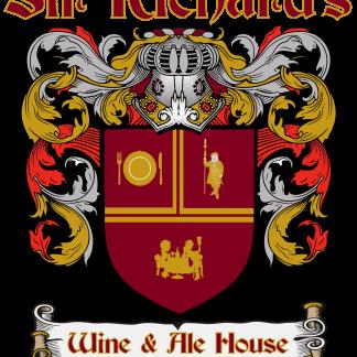 sir richard's wine and ale house