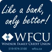 Windsor Family Credit Union