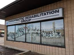 Chiropractic Rehabilitation Group