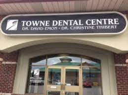 Towne Dental Centre