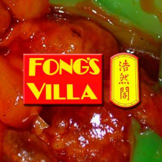 Fong's Villa Restaurant