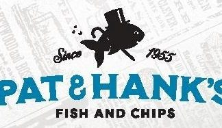Pat and Hanks Fish and Chips