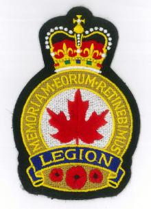 Royal Canadian Legion – 261 – Tecumseh BIA Directory