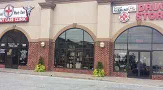 Tecumseh Urgent Care Clinic