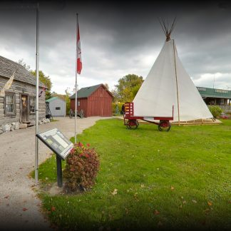Town of Tecumseh Historical Museum
