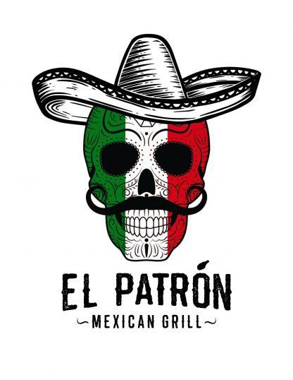 El Patron- Mexican Grill