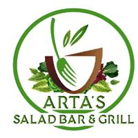 "Arata""s Salad Bar and Grill"