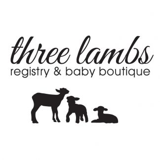Three Lambs registry and baby boutique