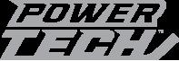 Powertech Hockey logo grey