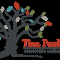 Tina Poulin RMT logo
