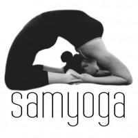 samyoga logo