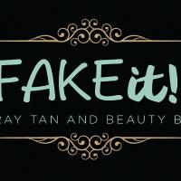 Fakeit logo