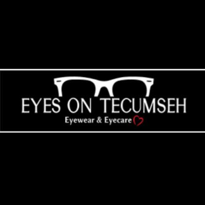 Eyes on Tecumseh