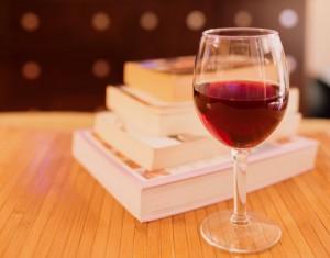 reading-wine