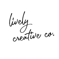 Lively Creation Co square