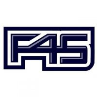 F45 Tecumseh logo