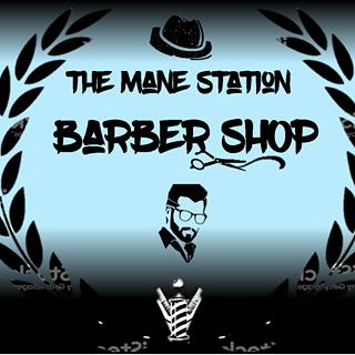 The Mane Station Barber Shop