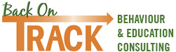 Back On Track Behaviour and Education Consulting