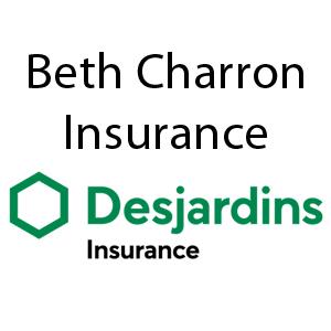 Beth Charron Desjardins Insurance Agents