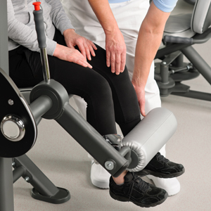 Rehabilitation & Therapeutic Services
