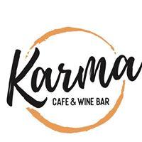 Karma Cafe & Wine Bar