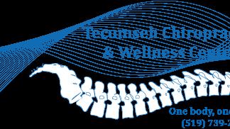 Dr. Randy Busch Tecumseh Chiropractic & Wellness Centre