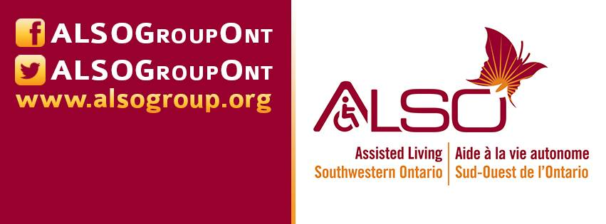 Assisted Living Southwest Ontario (ALSO) Group