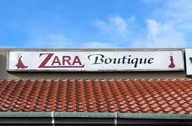 Zara Boutique